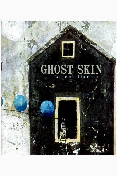 Ghost Skin Wren Hanks