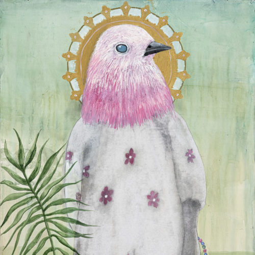 The Prayers of a Bird Girl